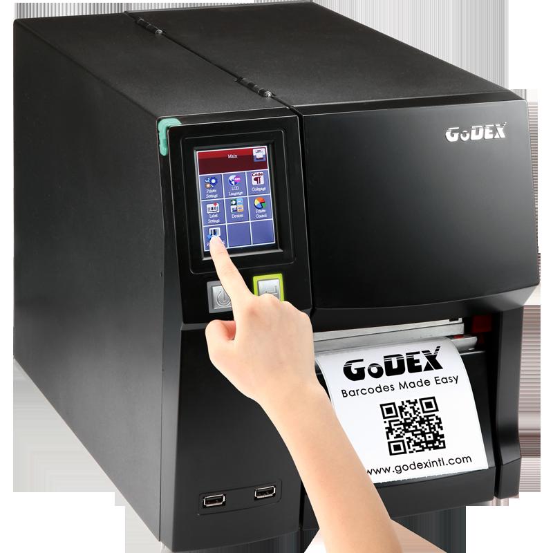 011-70iF01-000 Impresora Godex RT700i 4 Pulgadas