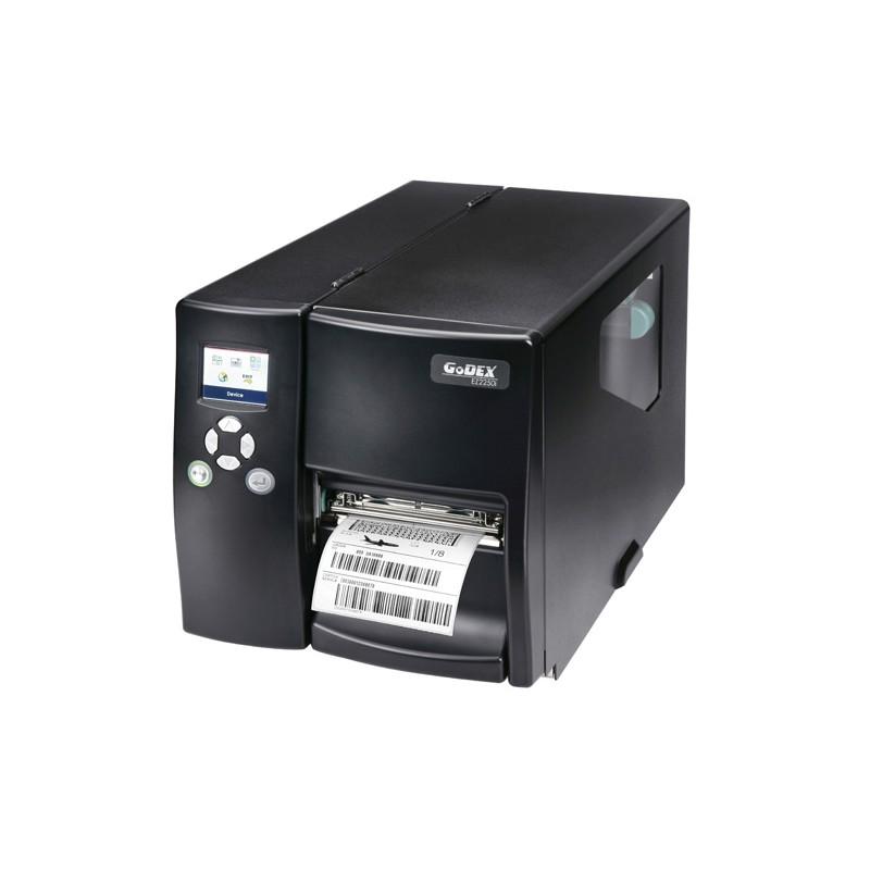 011-23iF01-000 Impresora Industrial Godex EZ2350i 300 dpi