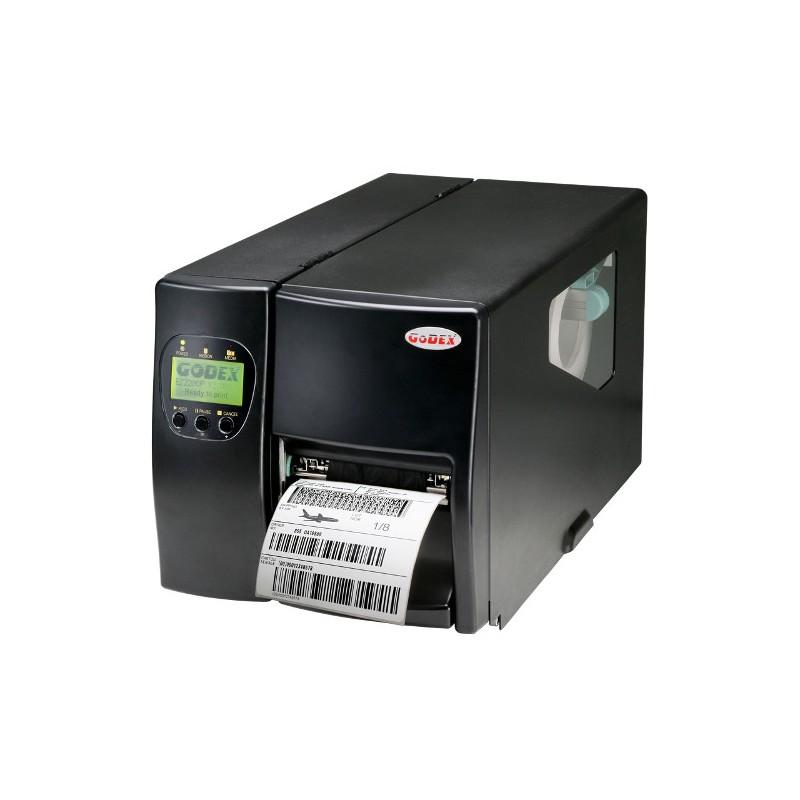 011-22iF01-001 Impresora Industrial Godex EZ2250i 203 dpi