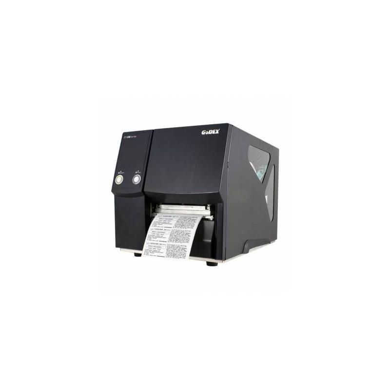 011-R2iF11-000 Impresora Godex RT200i Pantalla a Color