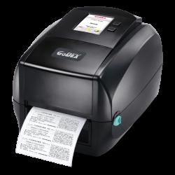 011-R3iF01-000 Impresora Godex RT200i 2 Pantalla a Color 300 dpi