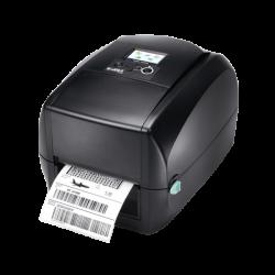 011-G33E01-000 Impresora de Etiquetas Godex G330 4 Pulgadas 300 dpi