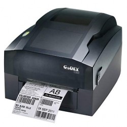 011-G30E01-000 Impresora de Etiquetas Godex G300 4 Pulgadas