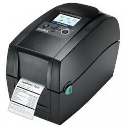 011-863007-000 RT863i Impresora de Etiquetas de Alta Calidad a 600 dpi