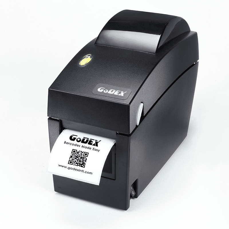 011-DT2251-00A Impresora Godex DT2x Termica Directa